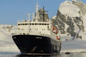 Ortelius - Antarctica Liveaboard Scuba Diving