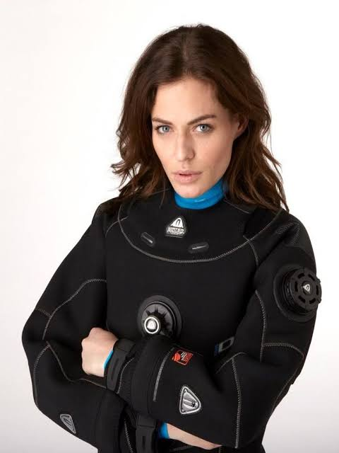 Waterproof D10 ISS Women's Drysuit