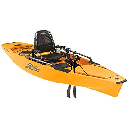 Hobie Mirage Outback Fishing Kayak - Best Fishing Kayaks of 2020