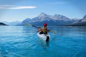 Best Lake Kayaks