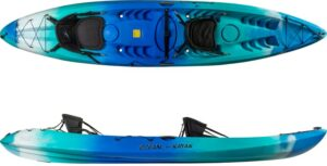 Ocean Kayak Malibu Two XL Beginner Kayak