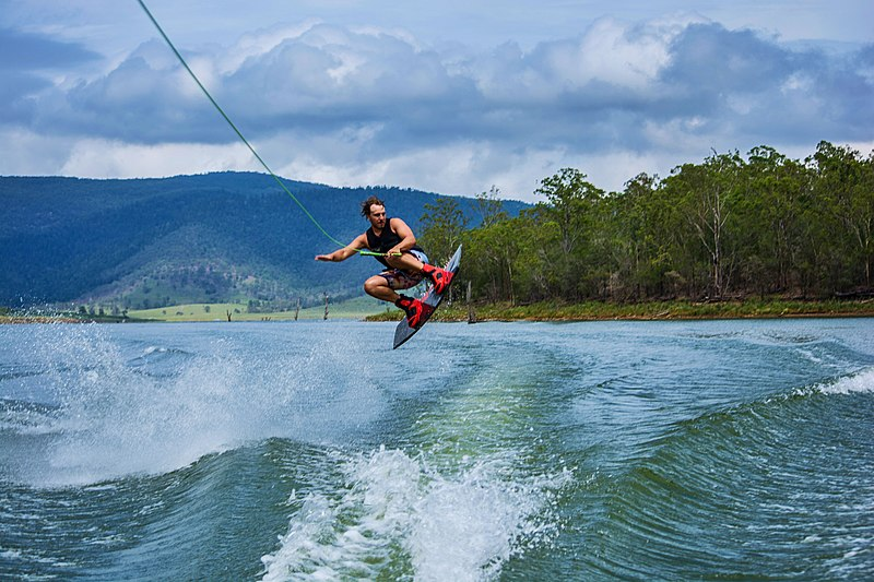 Best Wakeboards in 2020 Jump