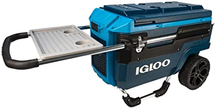 Igloo Trailmate Journey Beach Cooler - Best Beach Cooler of 2020