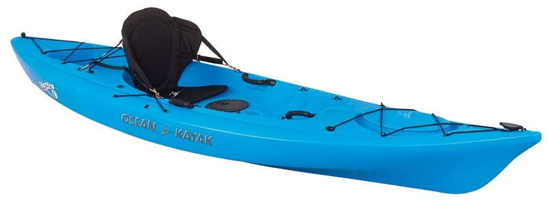 Ocean Kayak Venus 11 Women's Kayak - Best Kayak for Women