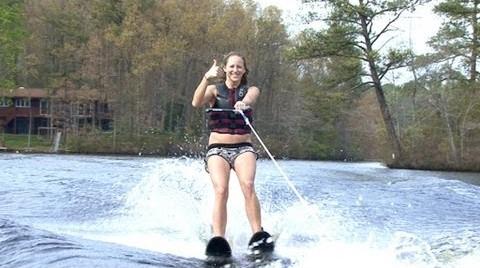 Water Ski Reviews - Ski Scene