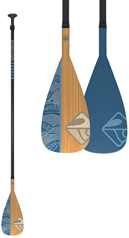 Boardworks Kraken 2-Piece SUP Paddle - Best SUP Paddles in 2020