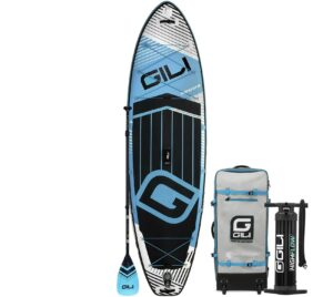 Gili Meno Fishing Paddle Board - Best Fish Paddle Boards