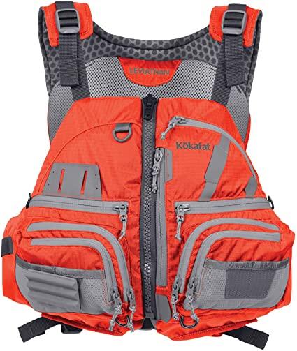 Kokatat Leviathon Kayak Fishing Life Jacket - Best Kayak Fishing Life Jacket Reviews
