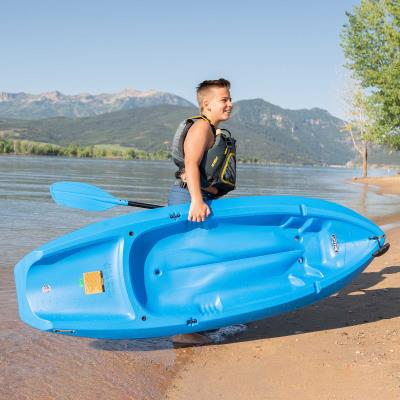Lifetime Youth 6' Wave - Best Kayaks for Kids Reviews