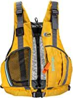 MTI Adventurewear Atlas High Buoyancy SUP Life Vest - Best SUP Life Vest Reviews