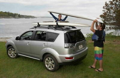 Malone Maui SUP Carrier - Best SUP Roof Rack Systems