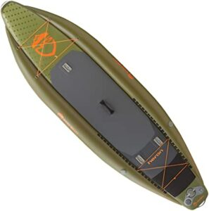 NRS Heron Fishing Paddle Board - Best Fishing Paddle Boards