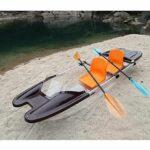 ClearYup Electric Kayak - Best Motorized Kayak in 2021
