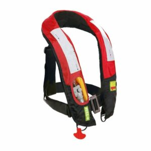 Lifesaving Pro Premium Quality Automatic/Manual Inflatable Life Jacket - Inflatable Life Jackets Reviews