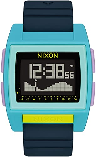 Nixon Base Tide Pro Surf Watch - Best Surf Watches