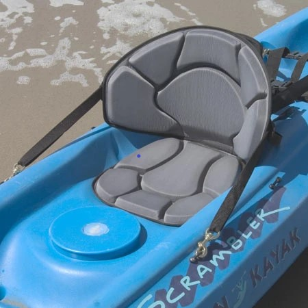 Surf to Summit GTE Sport Sit-On-Top Kayak Seat - Best Kayak Seats for 2020
