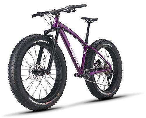 Diamondback El Oso Tres Hardtail Mountain Fat Bike - Best Fat Bikes of 2020