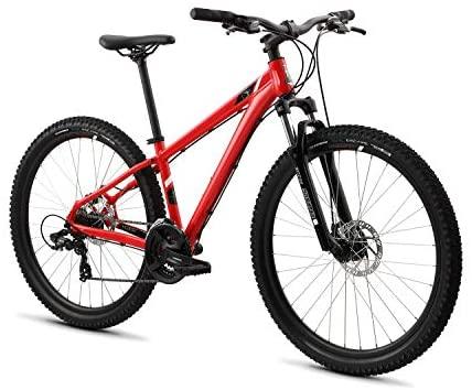 Raleigh Bikes Talus 2 Mountain Bike - Best Budget Mountain Bikes of 2020