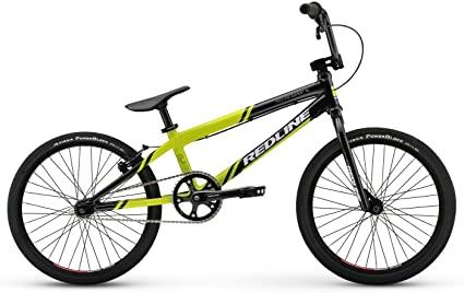 Redline Proline Expert XL BMX Race Bike - Best BMX Bikes of 2020