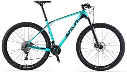 SAVADECK DECK300 Carbon Fiber Mountain Bike - Best Mountain Bikes Under $1,000 in 2020