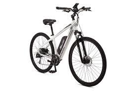 Schwinn Voyager Electric Bike - Best Affordable Electric Bikes in 2021