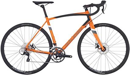 Raleigh Bikes Merit 2 Endurance Road Bike - Best Beginner Road Bikes in 2020