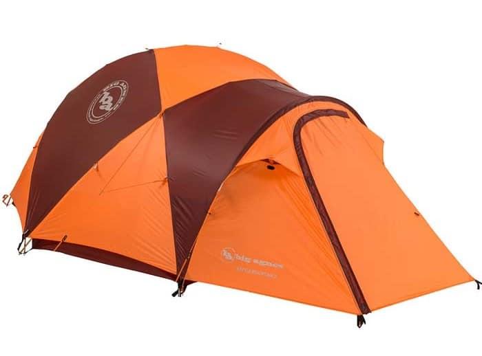 Big Agnes Battle Mountain - Best 4 Season Tents of 2020