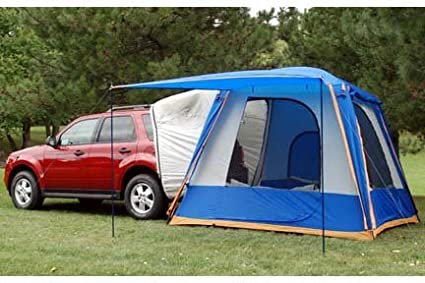 Napier Sportz SUV Tent - Best SUV Tents of 2020