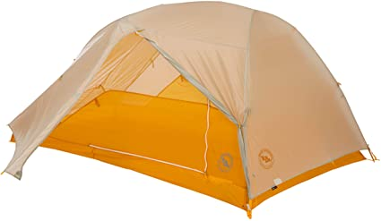 Big Agnes Tiger Wall UL1 Backpacking Tent - Best Backpacking Tents for 2020