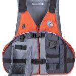 MTI Solaris F-Spec Kayak Fishing Life Jacket - Best Kayak Fishing Life Jacket Reviews
