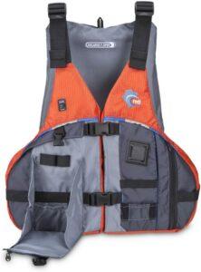 MTI Solaris F-Spec Kayak Fishing Life Jacket - Best Fishing Life Jacket Reviews