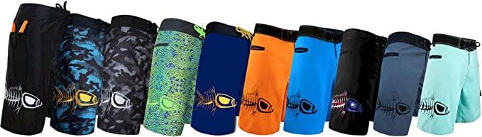 Tormentor Waterman 5 Pocket Board Shorts - Best Men's Board Shorts