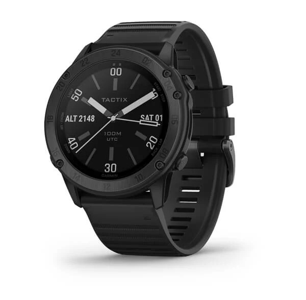 Garmin Tactix Delta - Best Watches for Hiking